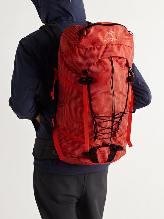 ARC'TERYX Alpha AR 35 Ripstop Backpack
