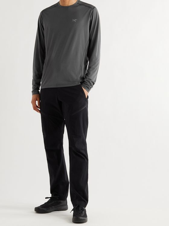 ARC'TERYX Motus Phasic Jersey T-Shirt