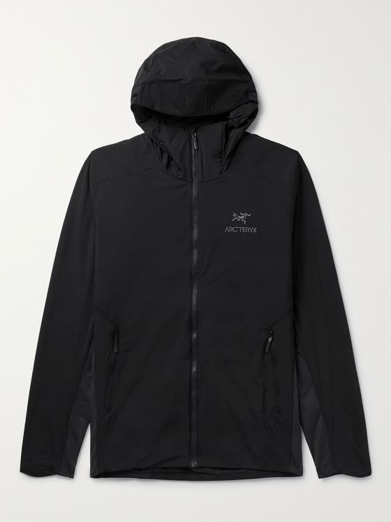 ARC'TERYX Atom SL Nylon Hooded Jacket
