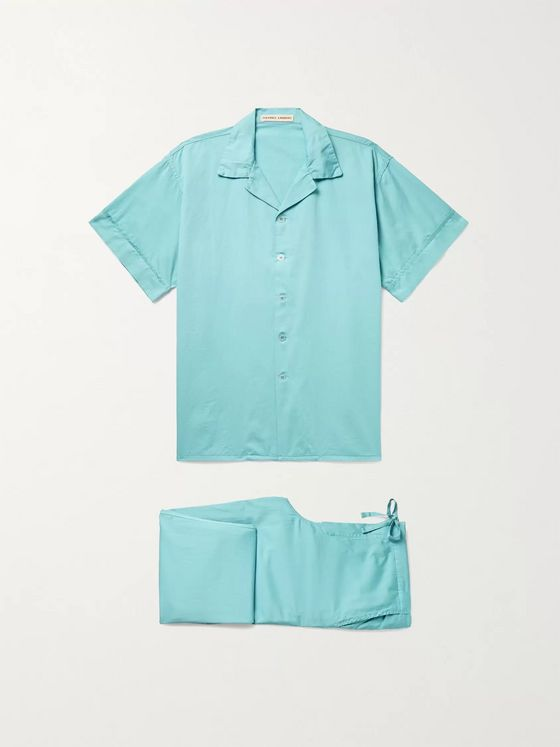 Cleverly Laundry Continental Cotton Pyjama Set
