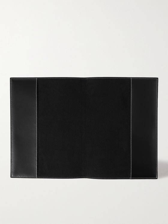 MAISON MARGIELA A5 Leather Notebook Cover
