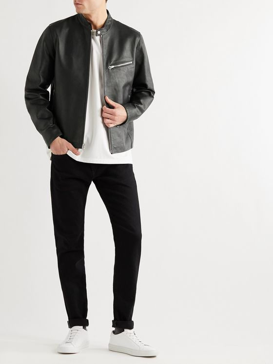 RAG & BONE Icon Leather Jacket