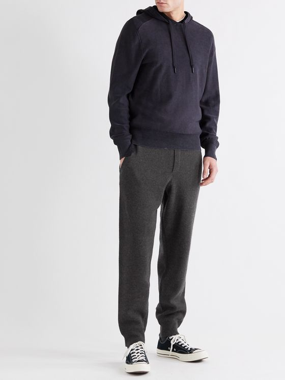 RAG & BONE Venture Tapered Cashmere Sweatpants