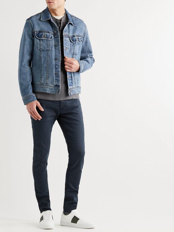 RAG & BONE Elm Skinny-Fit Denim Jeans