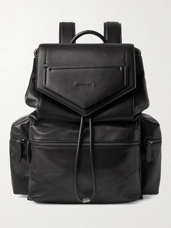 GIVENCHY Antigona Leather Backpack