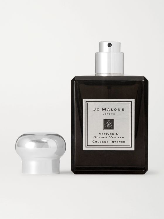 Jo Malone London Vetiver & Golden Vanilla Cologne Intense, 50ml
