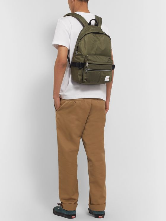 A.P.C. + Carhartt WIP Shell Backpack