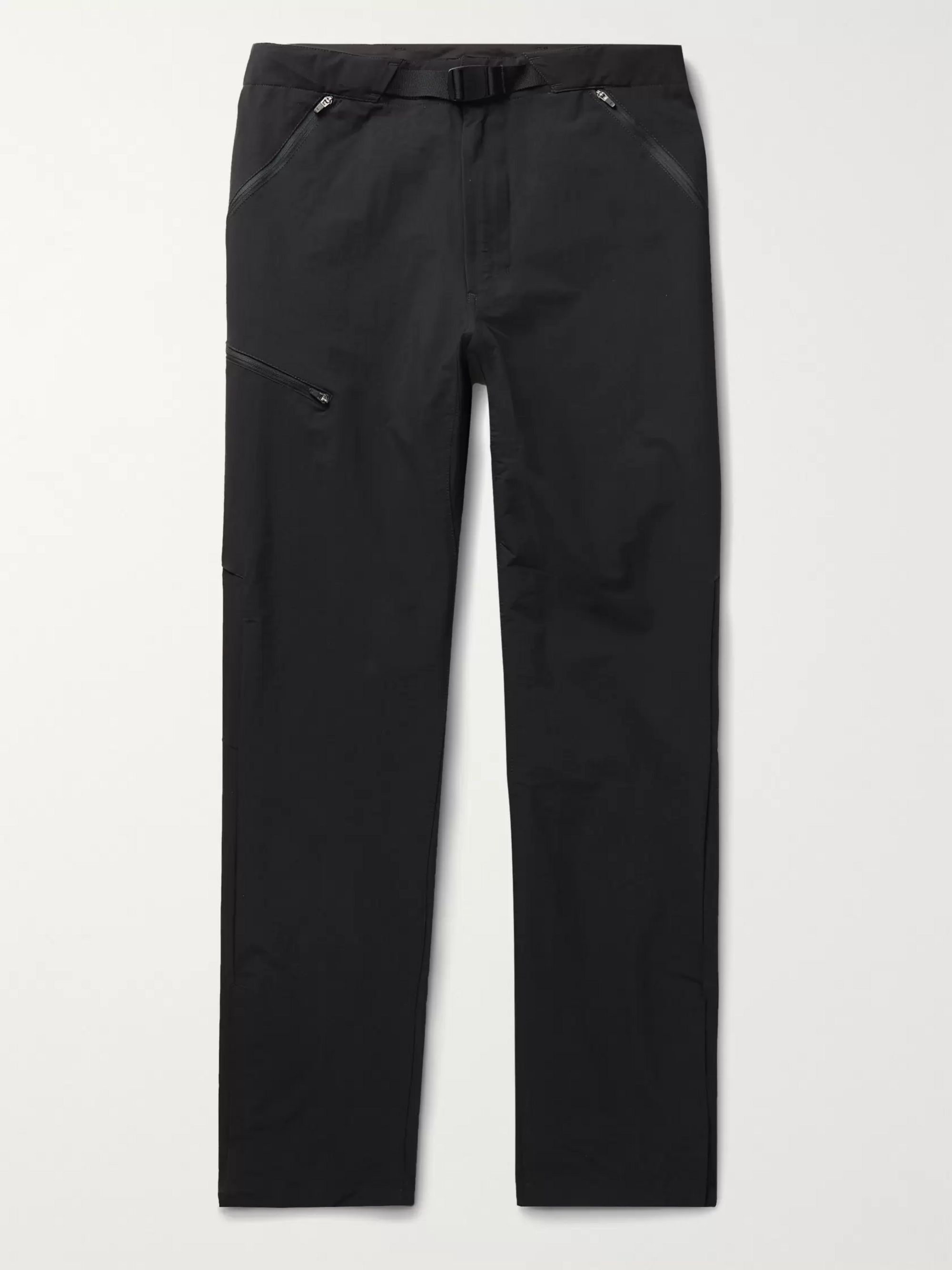 Patagonia Causey Pike Stretch-Shell Hiking Trousers