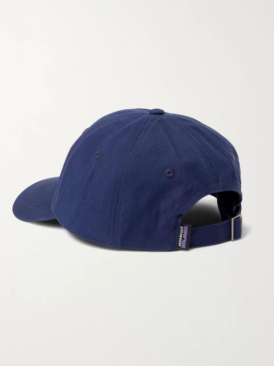 Patagonia P-6 Label Trad Organic Cotton Baseball Cap