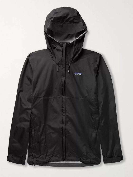 Patagonia Torrentshell 3L Recycled H2No Performance Standard Ripstop Hooded Jacket