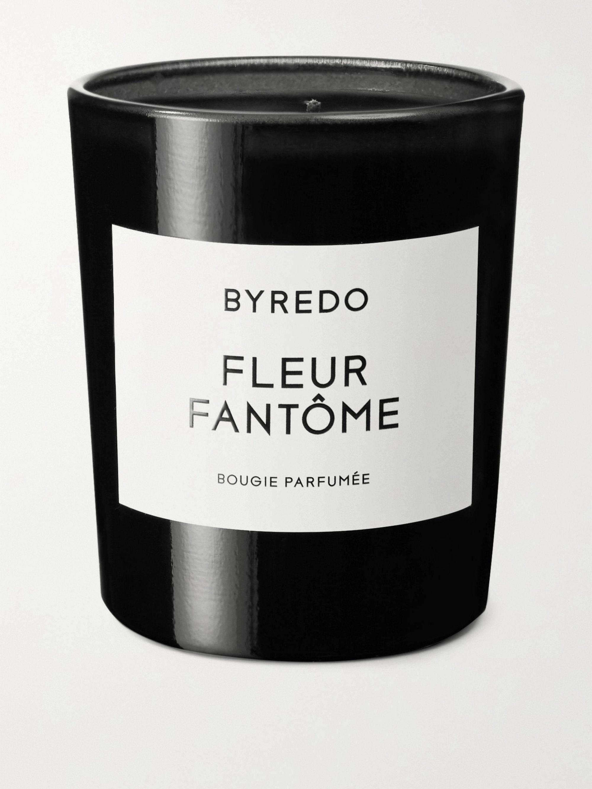바이레도 캔들 Byredo Fleur Fantoeme Scented Candle 70g