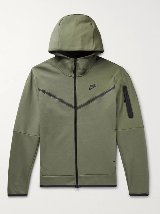 Nike Sportswear Tech Fleece Zip-Up Hoodie