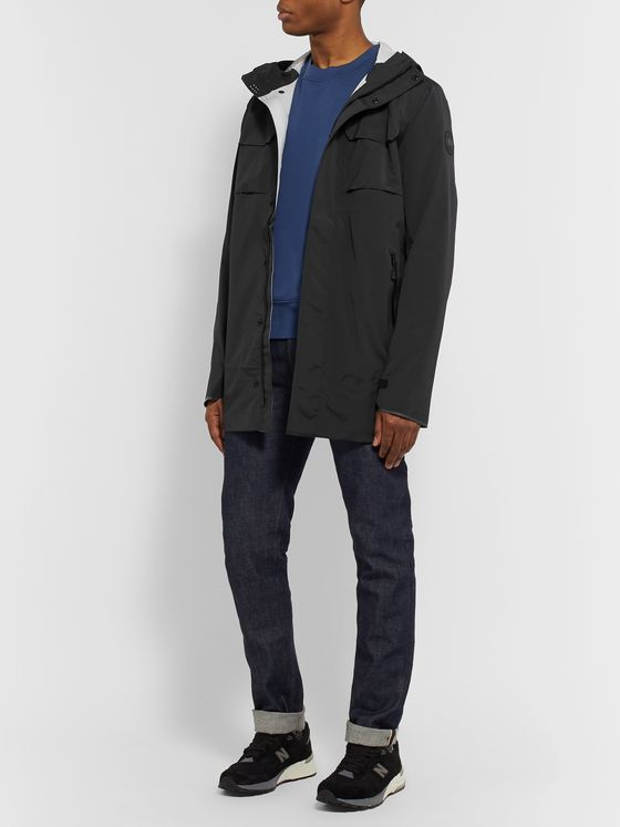 Canada Goose Wascana Tri-Durance Hooded Jacket