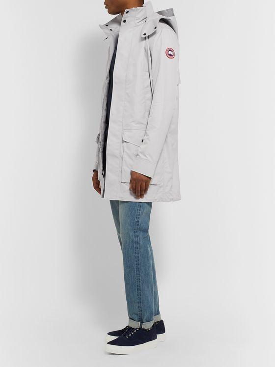 Canada Goose Crew Dura-Force Light Coat