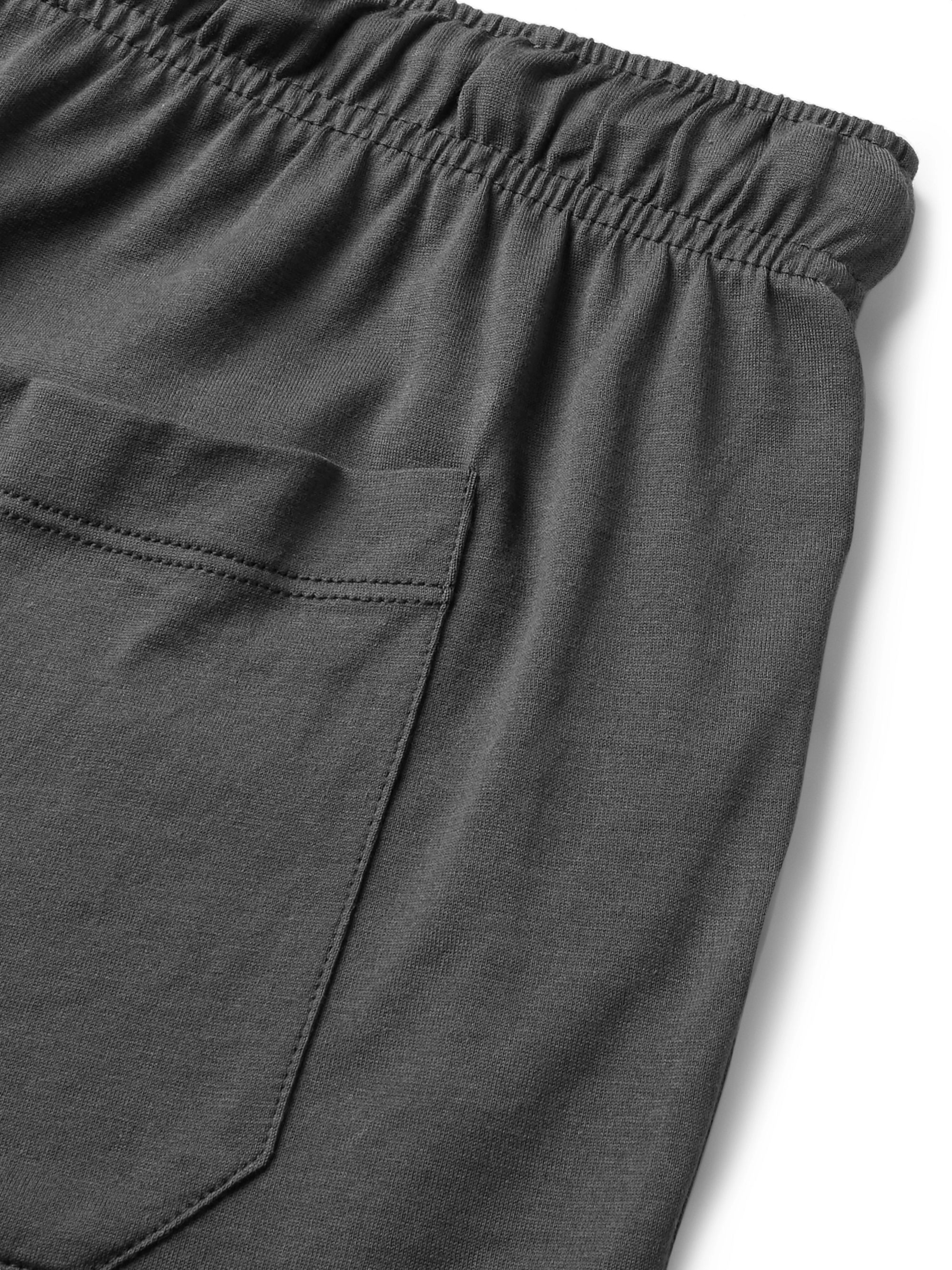 Josef Cotton Jersey Pyjama Shorts