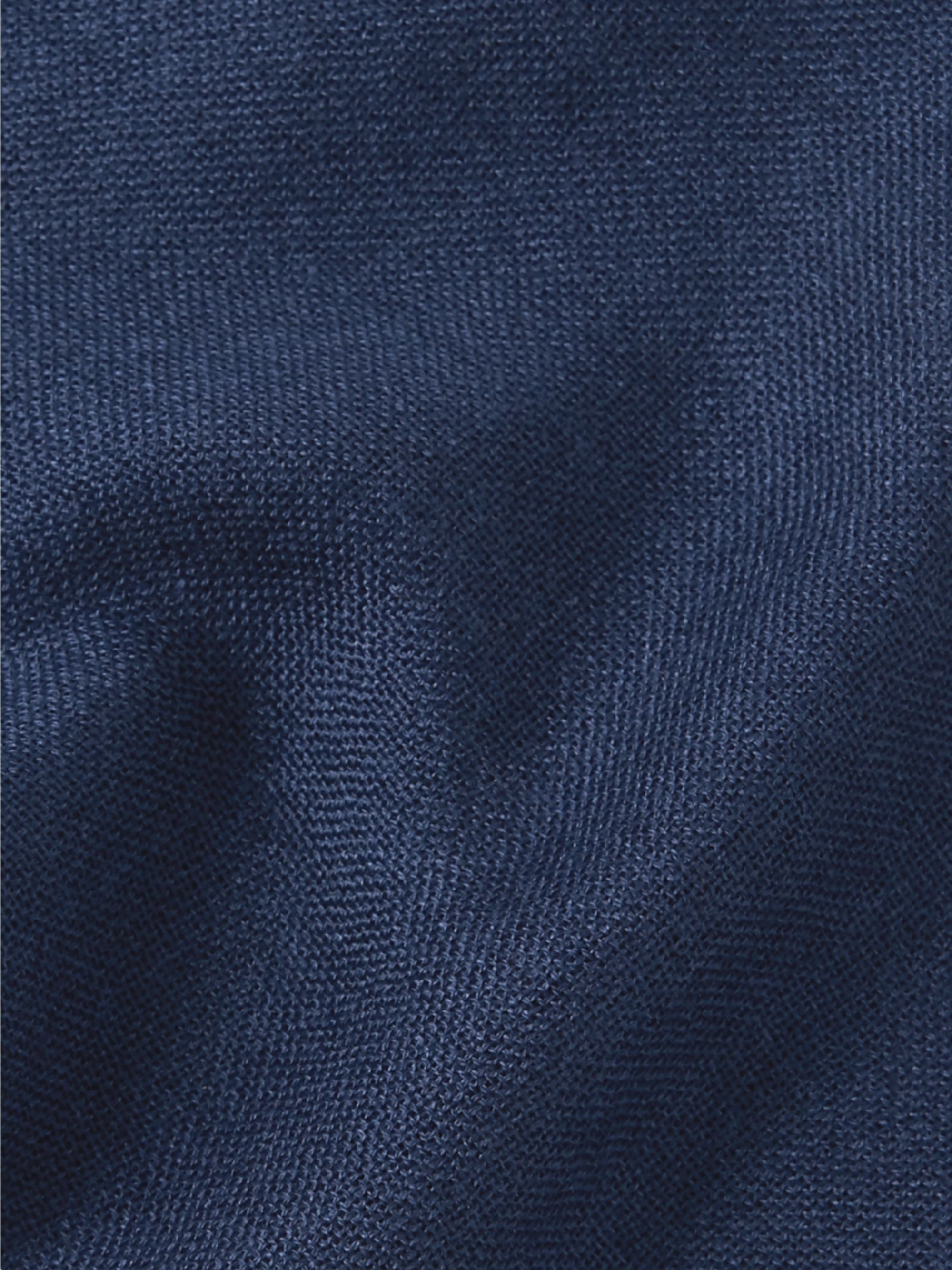 Loro Piana Fringed Cashmere and Silk-Blend Scarf