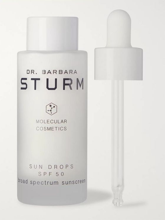 Dr. Barbara Sturm Sun Drops SPF50 Broad Spectrum Sunscreen, 30ml