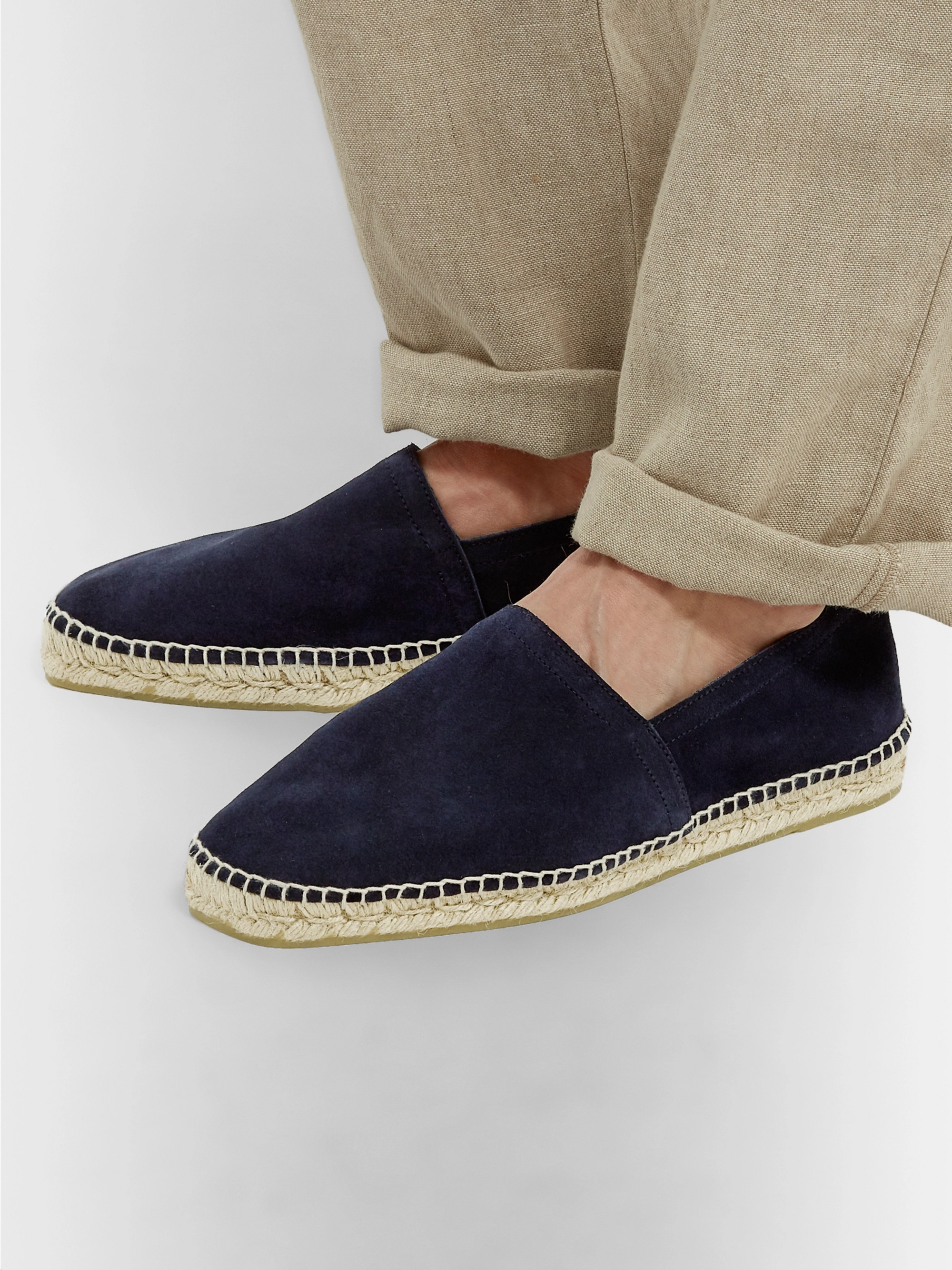 30ffe95e4 Men's Espadrilles | Designer Shoes | MR PORTER
