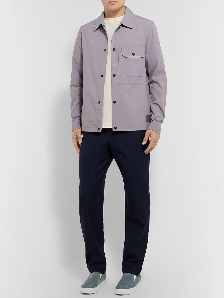 PS Paul Smith Shell Shirt Jacket