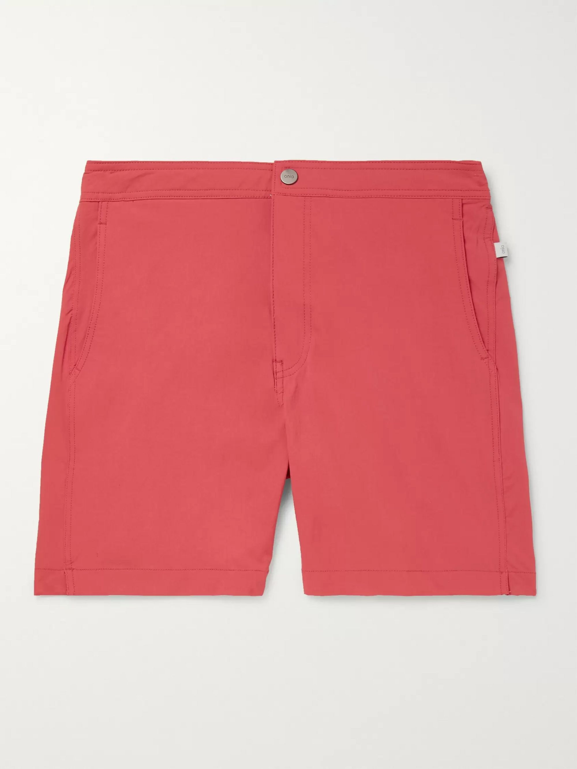 Calder Mid Length Swim Shorts by Onia
