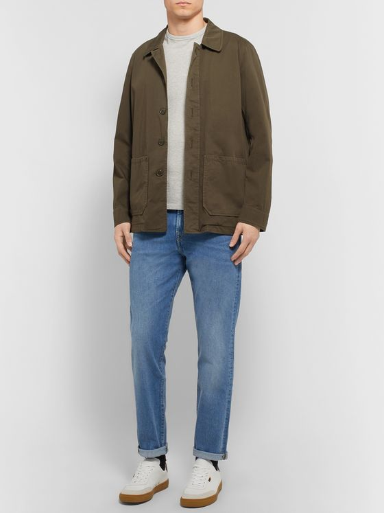 PS Paul Smith Tapered Denim Jeans