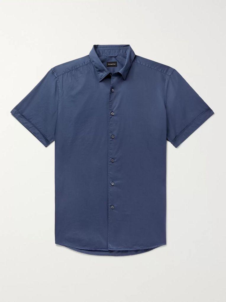 ba883356c1 Cotton Shirt