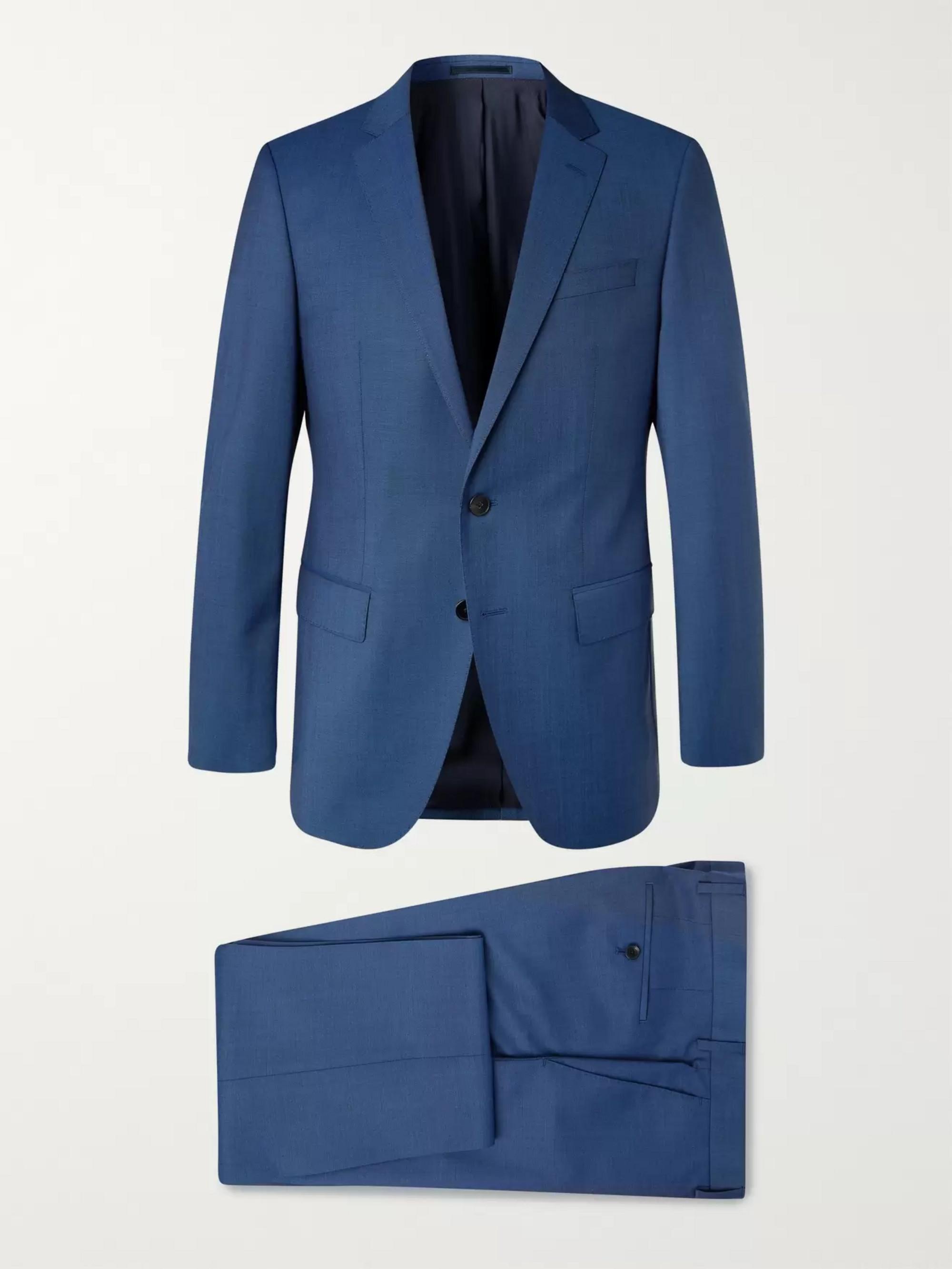Hugo Boss костюм 6
