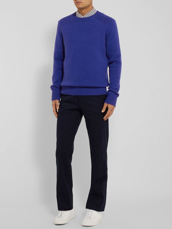 Gabriela Hearst Cashmere Sweater
