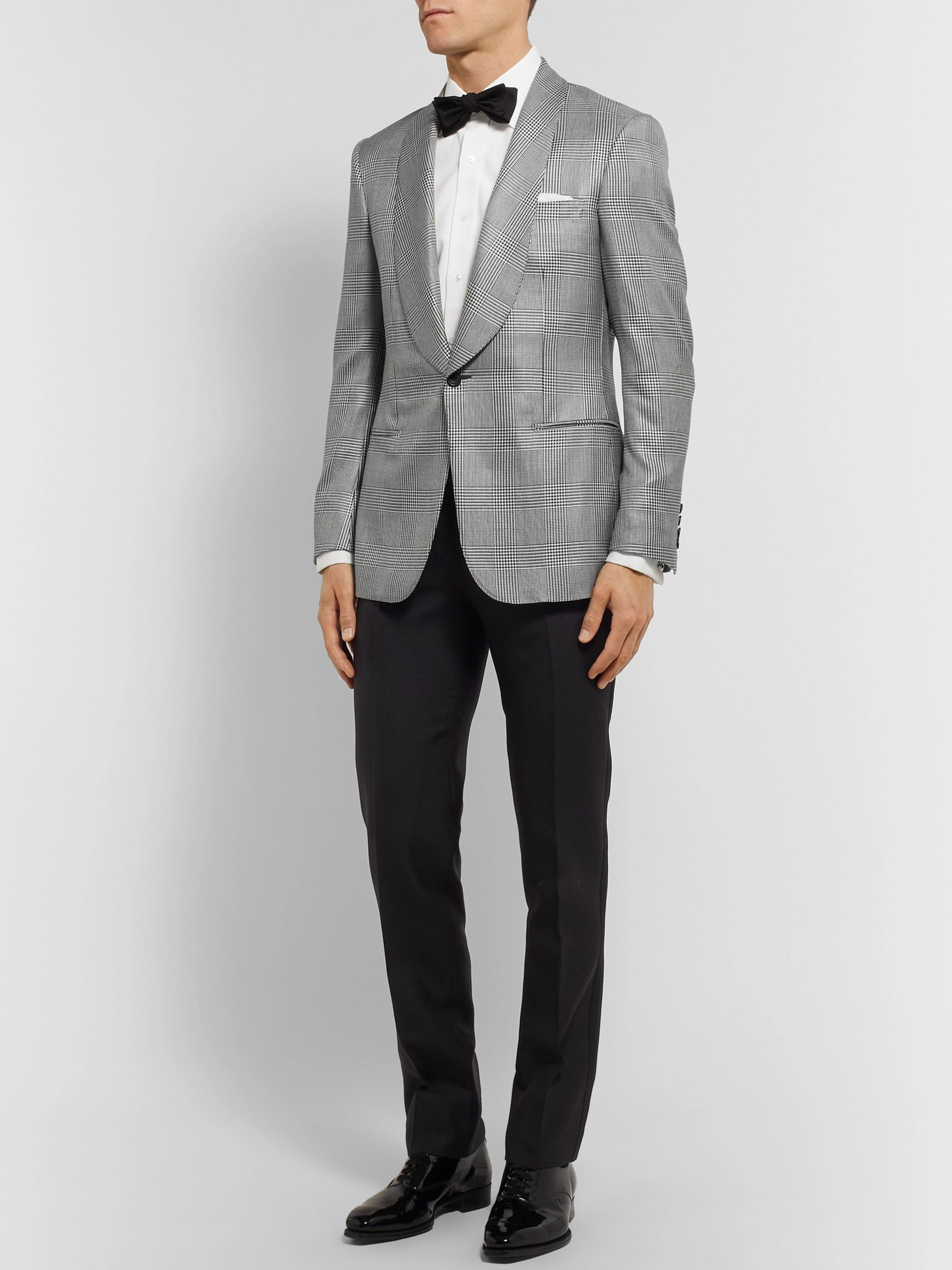 Men's Tuxedos | Designer Menswear | MR PORTER