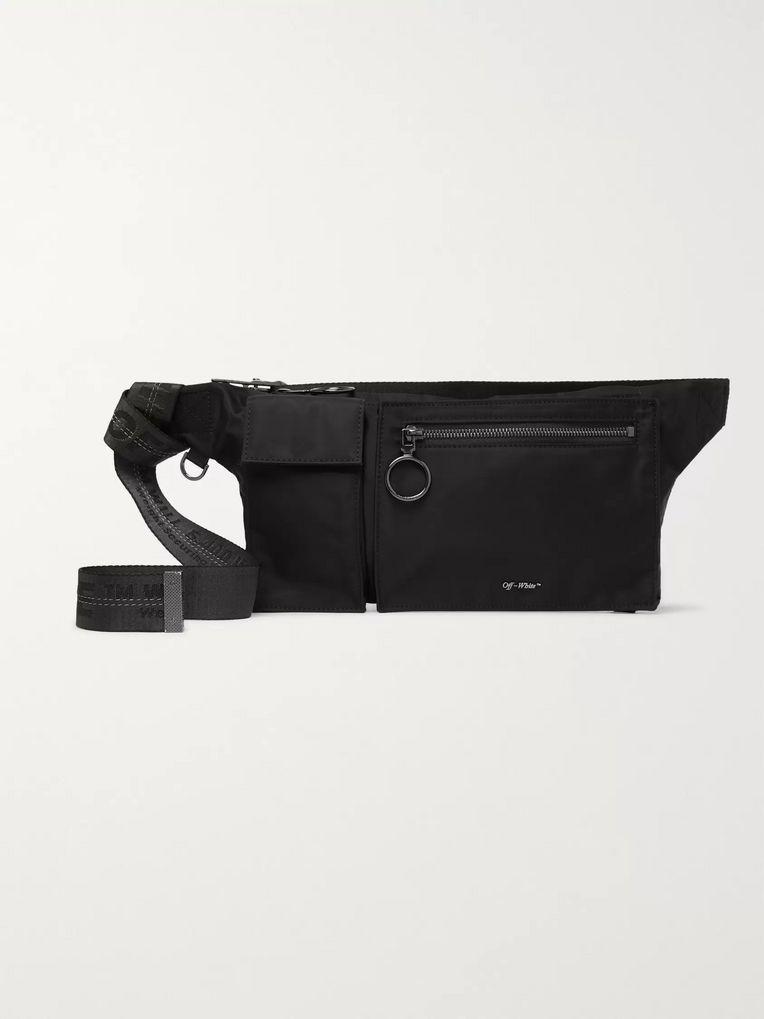 2b46d6e672d Shell Belt Bag
