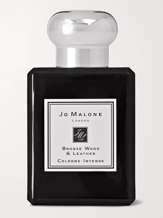Jo Malone London Bronze Wood & Leather Cologne, 50ml