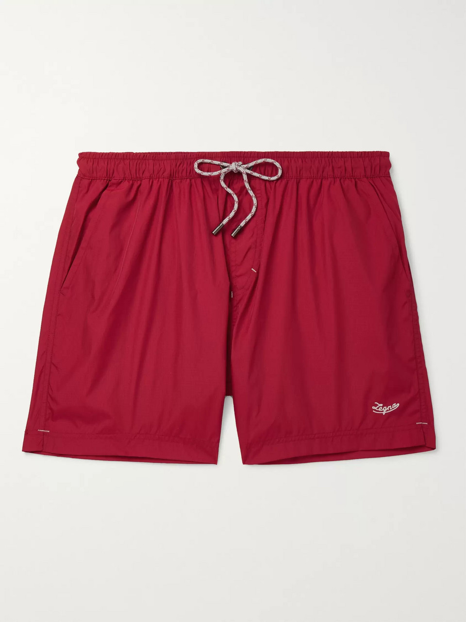 Ermenegildo Zegna Mid-Length Swim Shorts