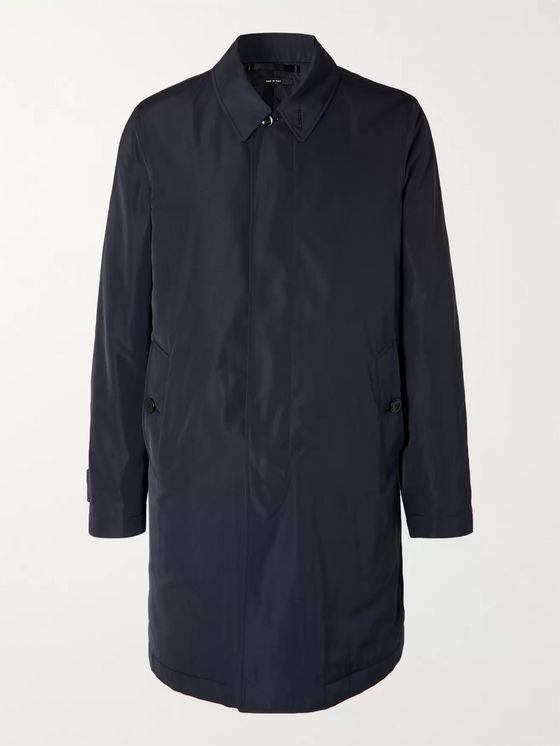 TOM FORD Shell Coat