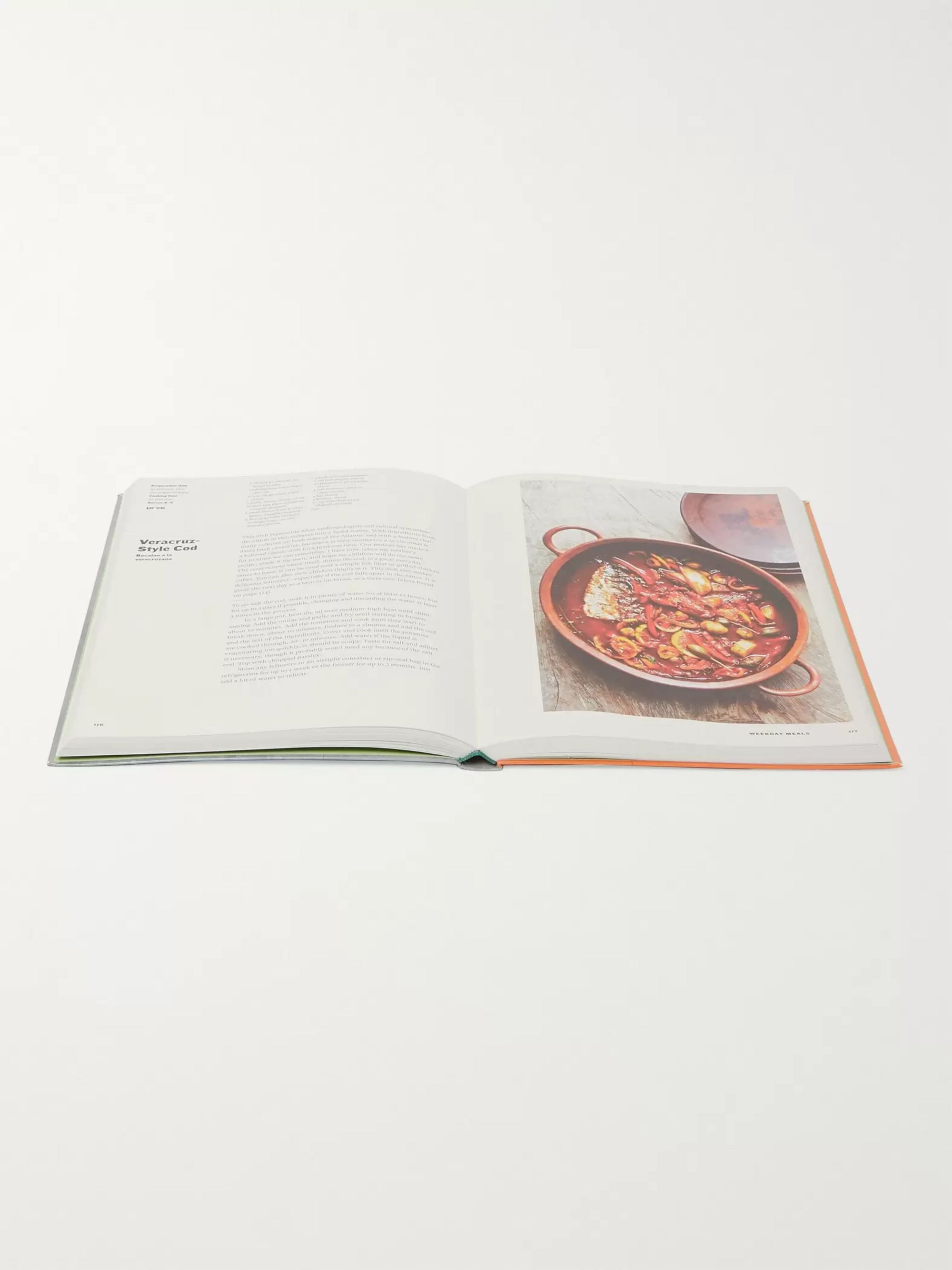 Phaidon Tu Casa Mi Casa: Mexican Recipes for the Home Cook Book