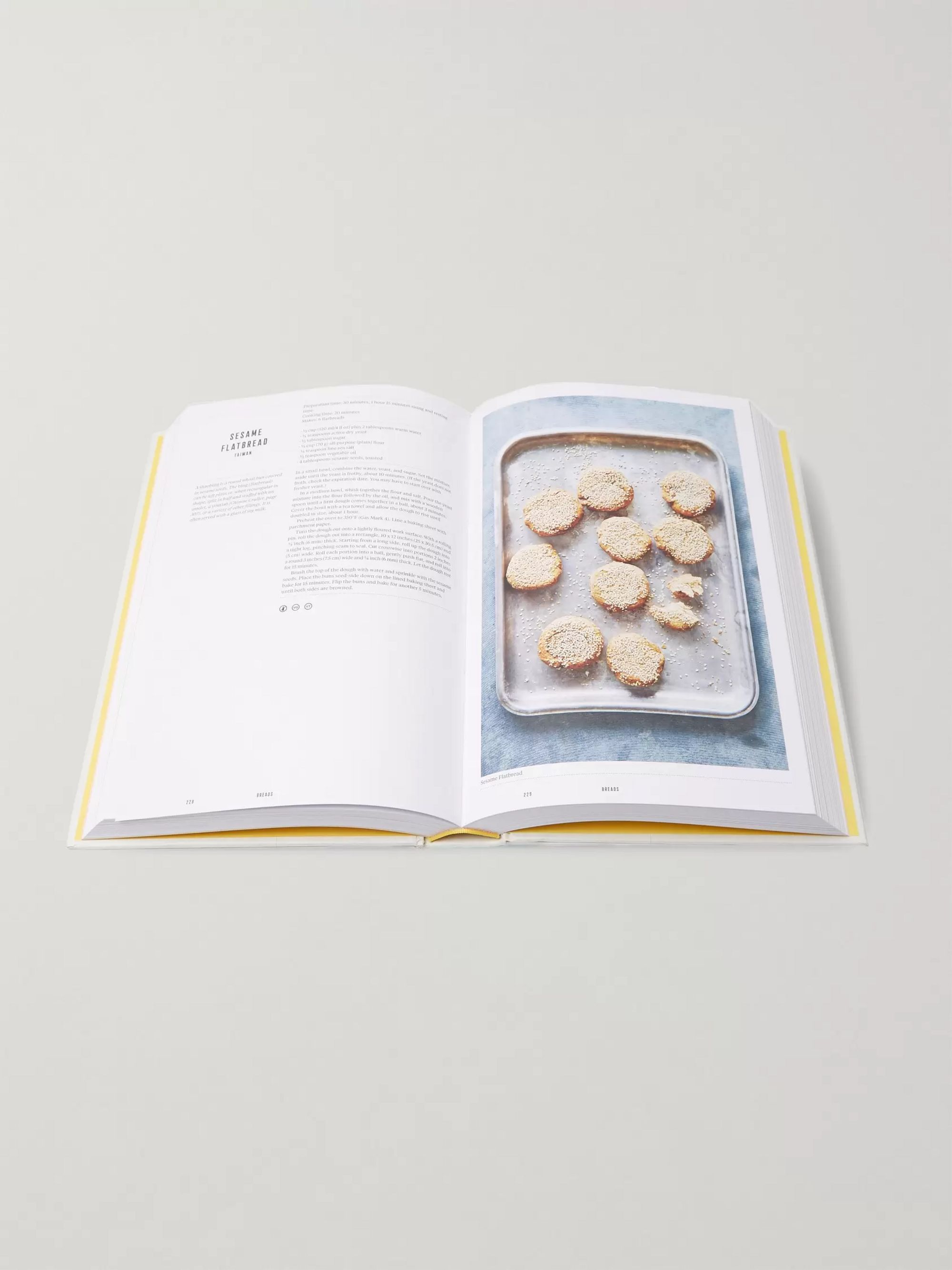 Phaidon Breakfast: The Cookbook Hardcover Book