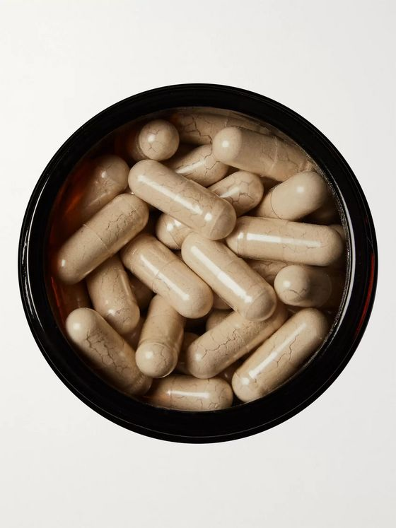The Nue Co. Nootro Focus, 60 Capsules