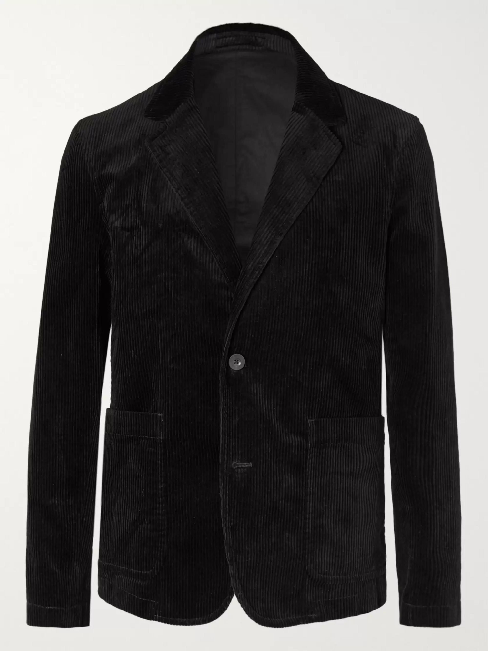 Mr P. Cotton-Corduroy Blazer