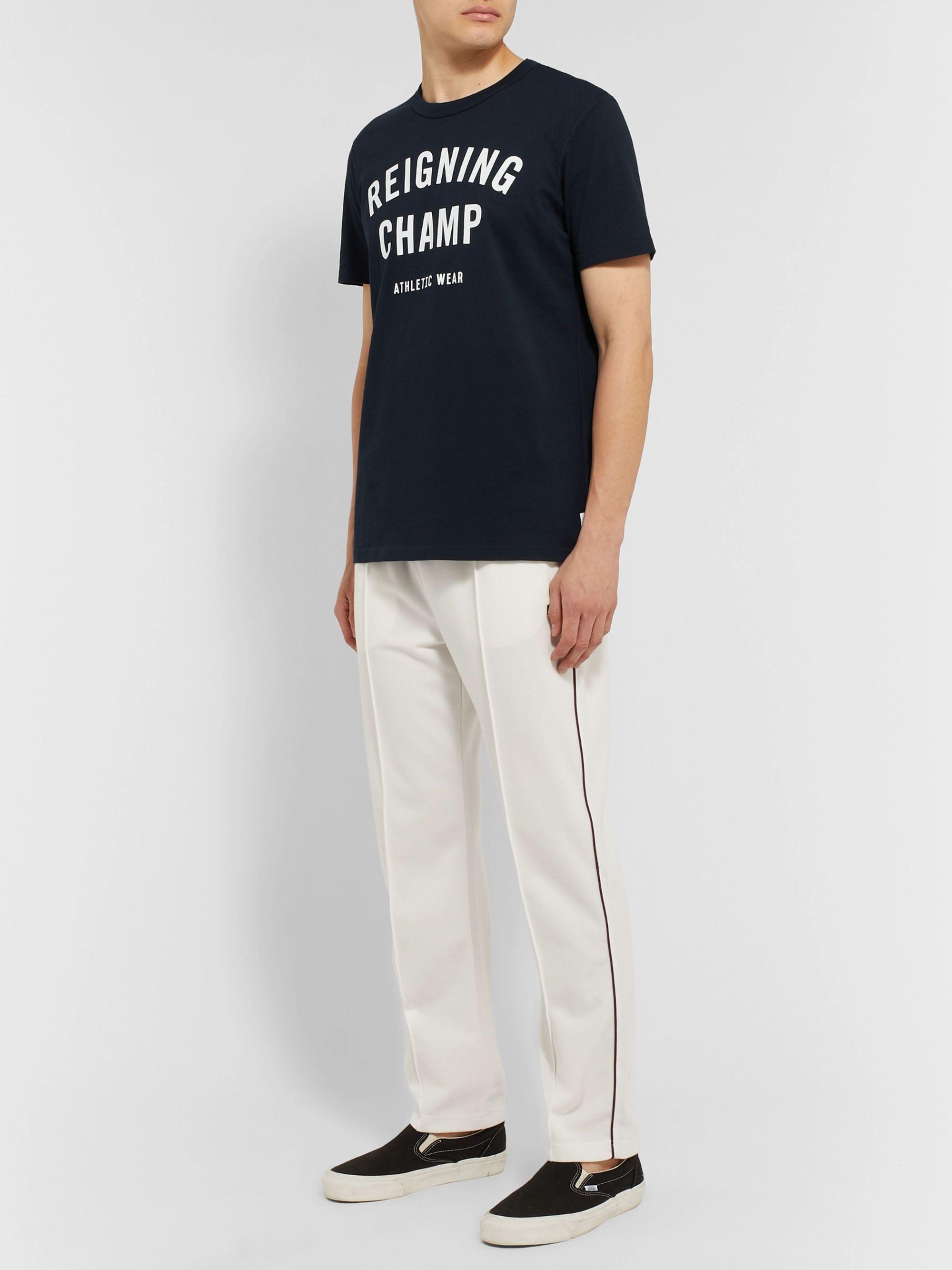 t shirt champ