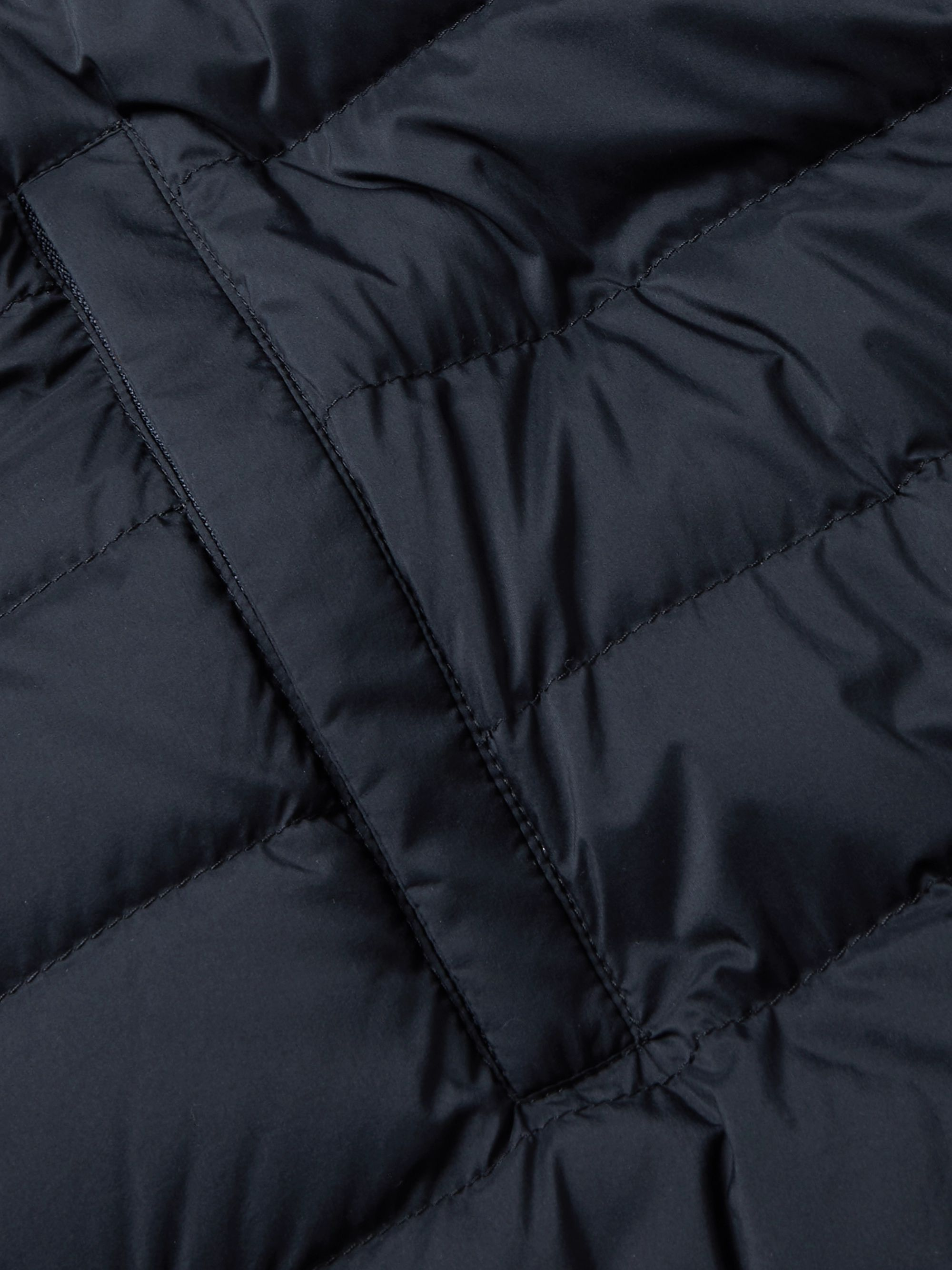 MONCLER Andrea Quilted Shell Hooded Down Jacket