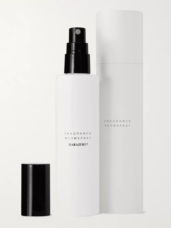 retaW Fragrance Room Spray - Harajuku, 100ml