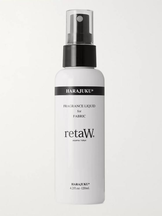 retaW Fragrance Liquid for Fabric - Harajuku, 120ml