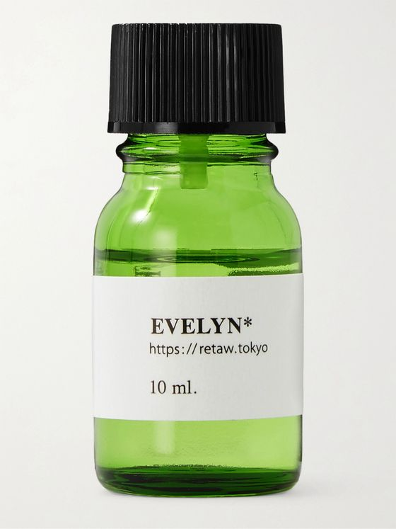 retaW Evelyn Fragrance Oil, 10ml