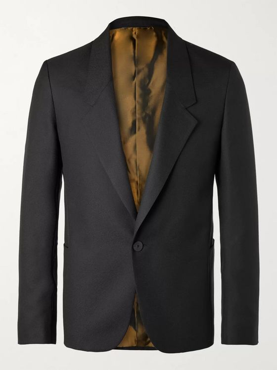 Fear of God for Ermenegildo Zegna Wool-Twill Blazer
