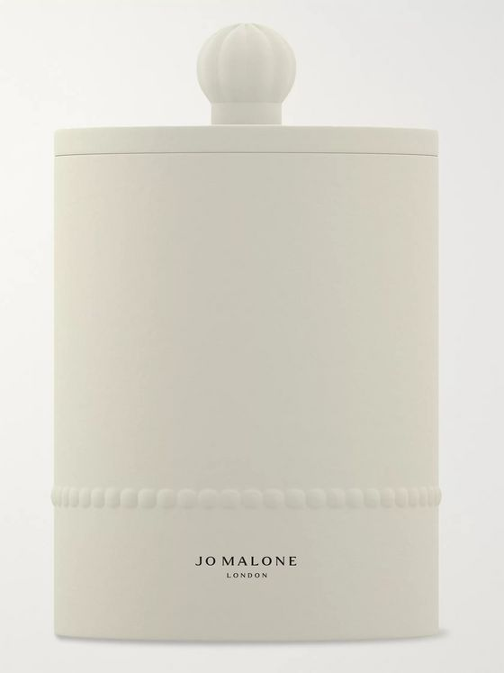 Jo Malone London Lilac Lavender & Lovage Scented Candle, 300g