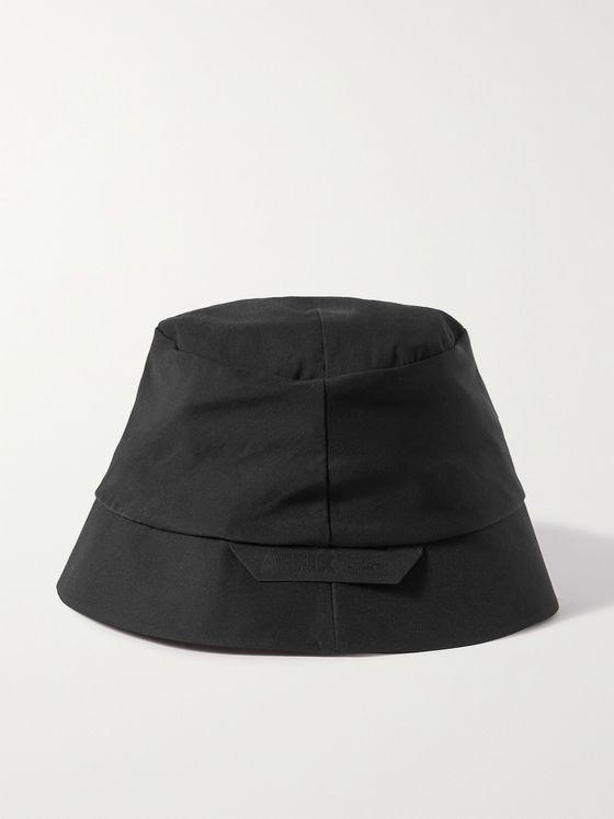 AFFIX Stow Stretch-Shell Bucket Hat