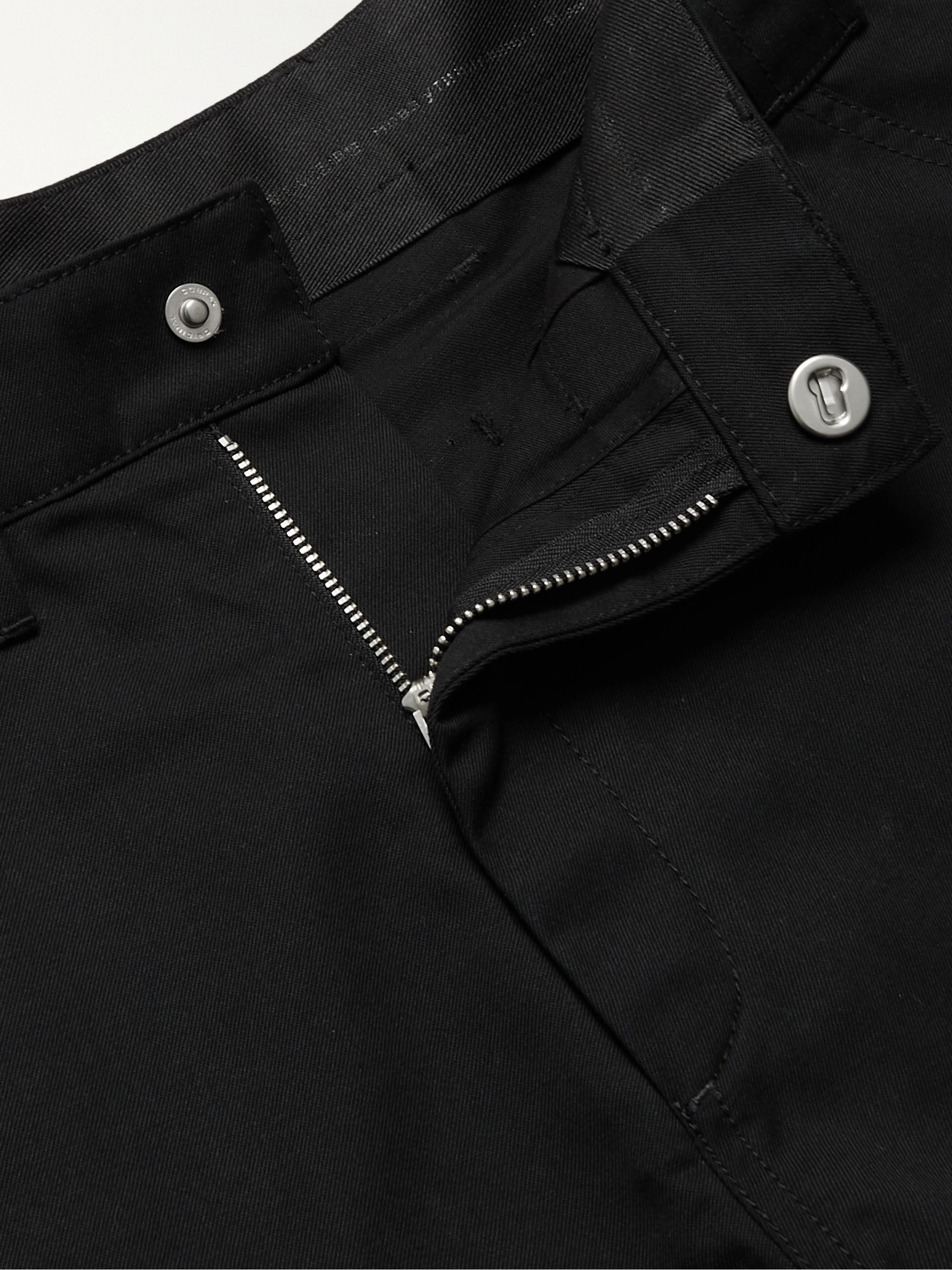 AFFIX Duty Twill Trousers
