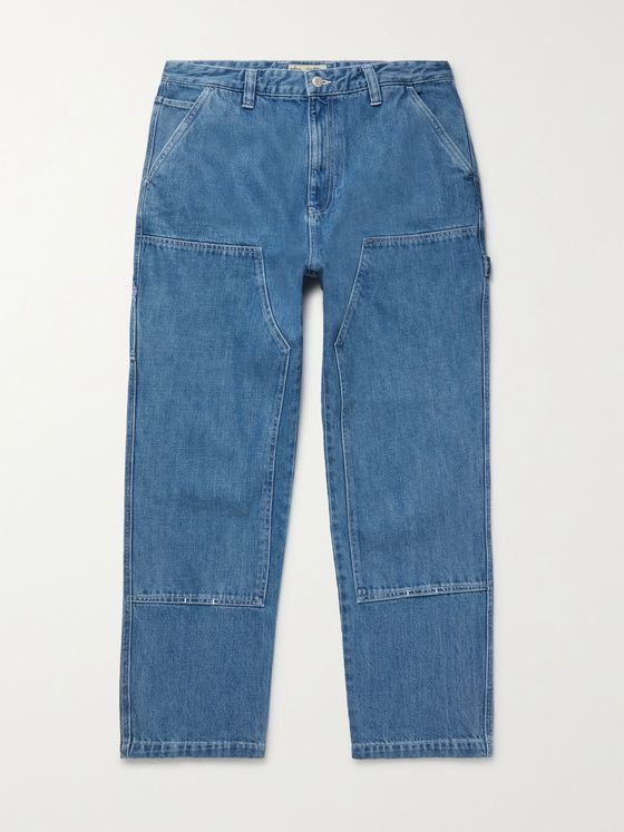 STÜSSY Denim Jeans