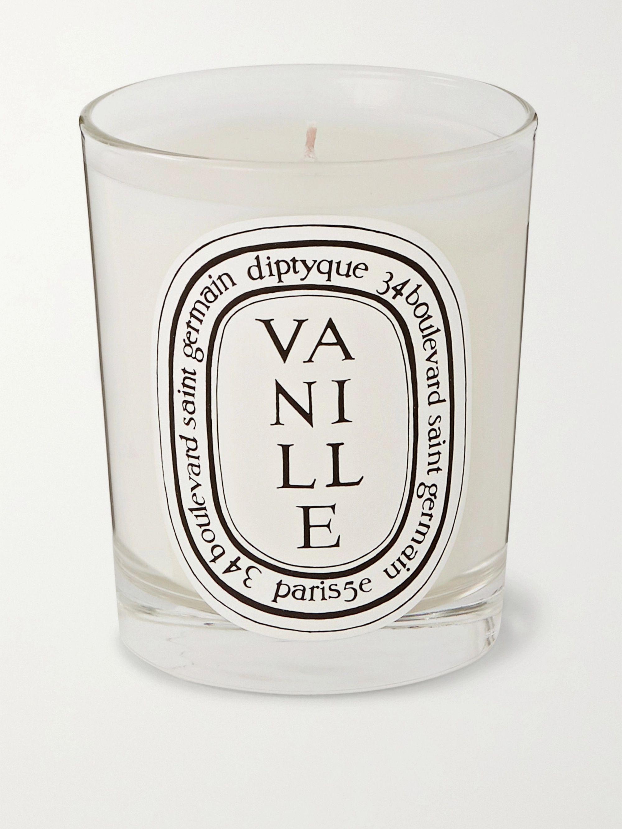 딥티크 바닐라 향초 190g Diptyque Vanilla Scented Candle 190g