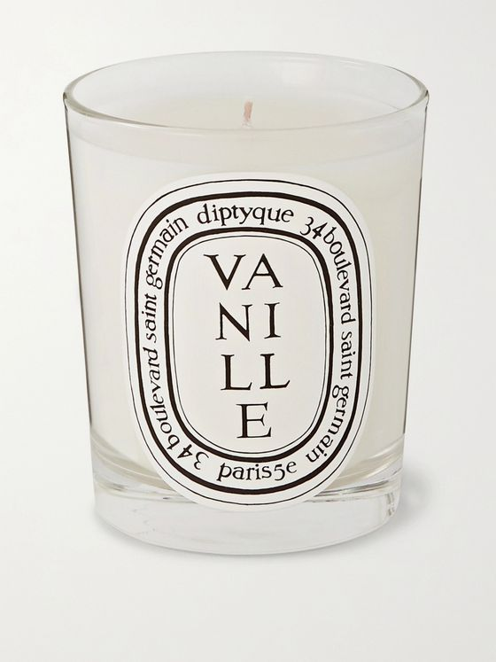 Diptyque Vanilla Scented Candle, 190g