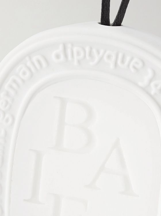 DIPTYQUE Baies Scented Oval, 35g